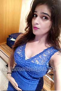 Pretty Escorts goa Monika